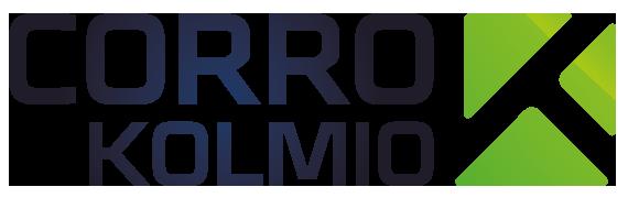 corro-kolmio logo